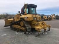 CATERPILLAR TRACTORES DE CADENAS D6N XL equipment  photo 3
