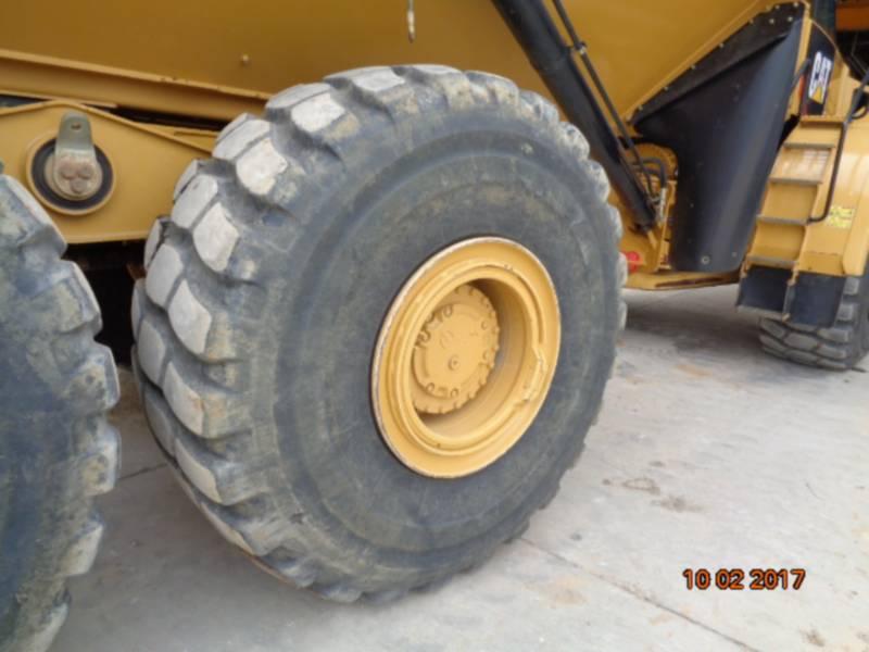 CATERPILLAR CAMIONES ARTICULADOS 745C equipment  photo 20