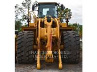 Equipment photo CATERPILLAR 988K PALA GOMMATA DA MINIERA 1