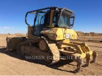 CATERPILLAR TRACTORES DE CADENAS D6N XL DS equipment  photo 2