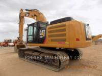 CATERPILLAR トラック油圧ショベル 336FL    P equipment  photo 3
