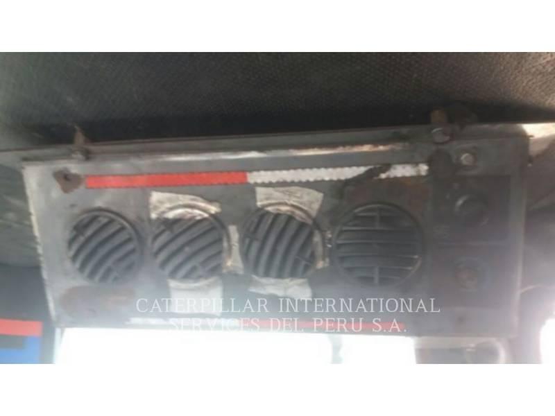 CATERPILLAR UNDERGROUND MINING LOADER R1600H equipment  photo 11