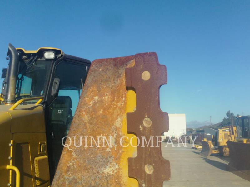 CATERPILLAR TRACTORES DE CADENAS D4K2 LGP equipment  photo 11