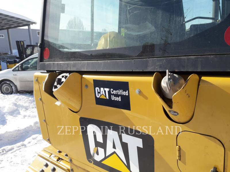 CAT WORK TOOLS (SERIALIZED) TRACK TYPE TRACTORS D5K XL equipment  photo 19