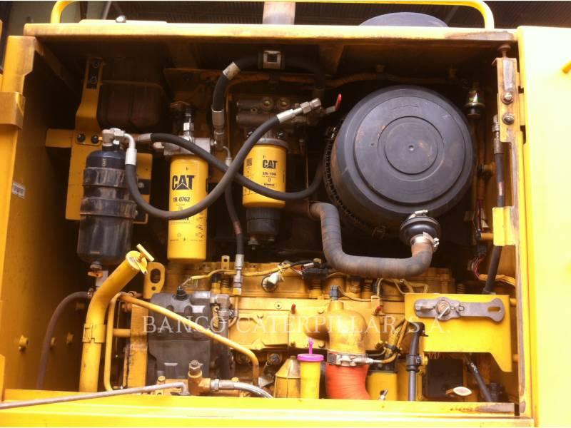 CATERPILLAR MOTOR GRADERS 140K equipment  photo 11