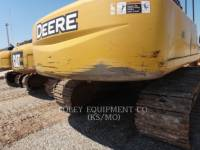 DEERE & CO. TRACK EXCAVATORS 350D equipment  photo 2