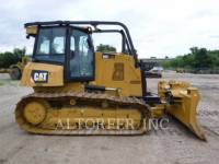 CATERPILLAR TRACTORES DE CADENAS D6K2 LGP equipment  photo 1