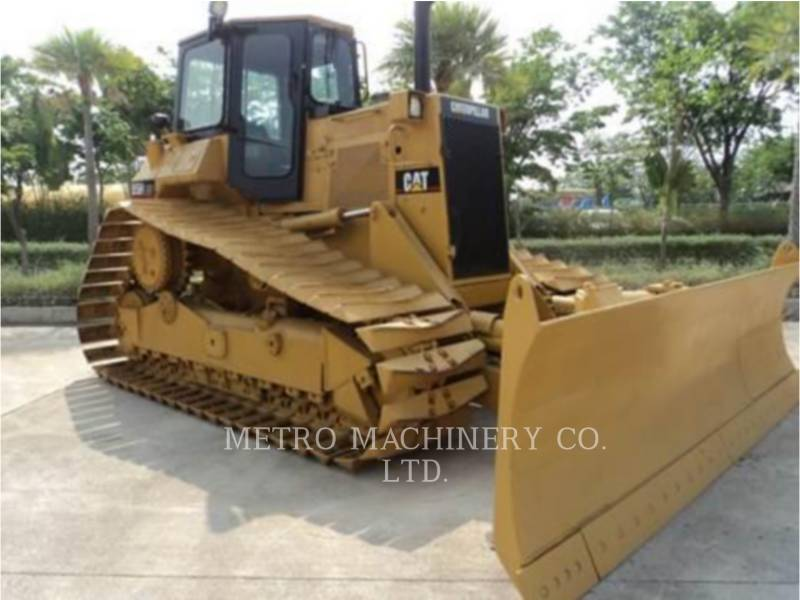 CATERPILLAR TRACTORES DE CADENAS D5HIILGP equipment  photo 4