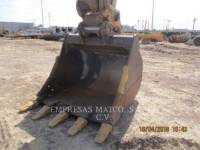 CATERPILLAR TRACK EXCAVATORS 336D2L equipment  photo 13