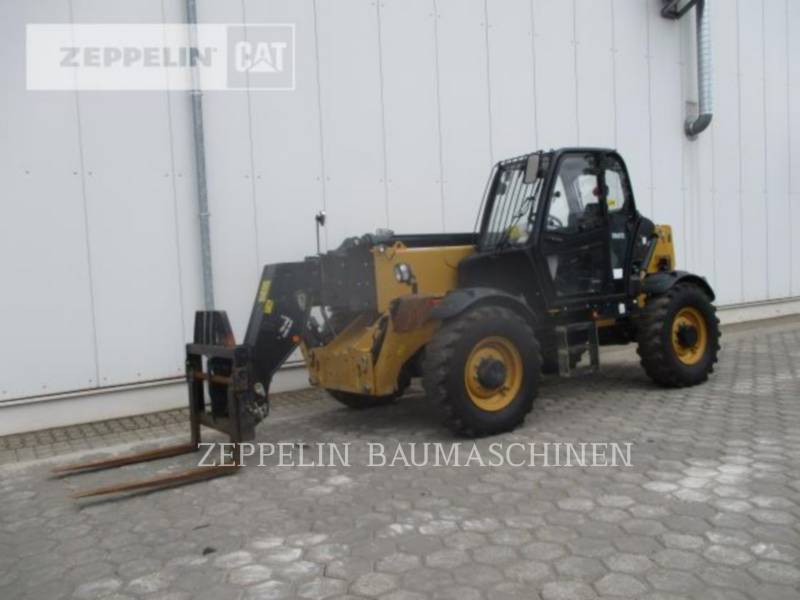 CATERPILLAR TELESKOPSTAPLER TH417C equipment  photo 1