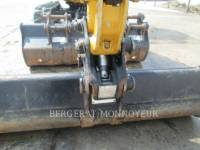 CATERPILLAR KETTEN-HYDRAULIKBAGGER 301.7D equipment  photo 14
