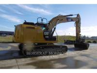 CATERPILLAR TRACK EXCAVATORS 320E equipment  photo 12