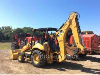 CATERPILLAR RETROEXCAVADORAS CARGADORAS 420F 4 equipment  photo 4