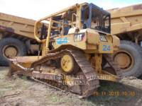 CATERPILLAR 鉱業用ブルドーザ D6RXL equipment  photo 4