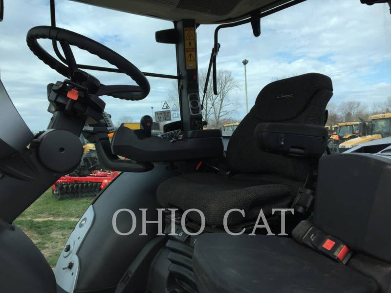 AGCO-CHALLENGER AG TRACTORS MT665D equipment  photo 14