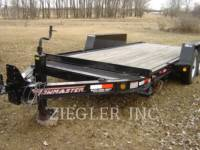 Equipment photo TOWMASTER T10T TRAILERS 1