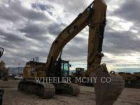 CATERPILLAR トラック油圧ショベル 349F L THM equipment  photo 2