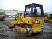 CATERPILLAR TRACK TYPE TRACTORS D3K XLCN equipment  photo 4