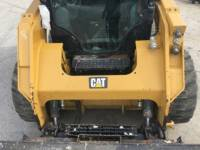 CATERPILLAR MINICARGADORAS 242D equipment  photo 19