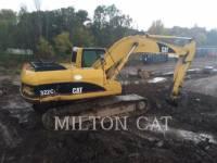 CATERPILLAR トラック油圧ショベル 322C L equipment  photo 6
