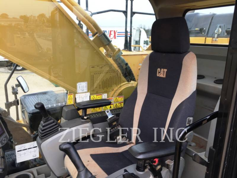 CATERPILLAR PELLES SUR CHAINES 349EVG equipment  photo 5