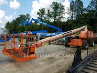 JLG INDUSTRIES, INC. LEVANTAMIENTO - PLUMA 800S equipment  photo 2