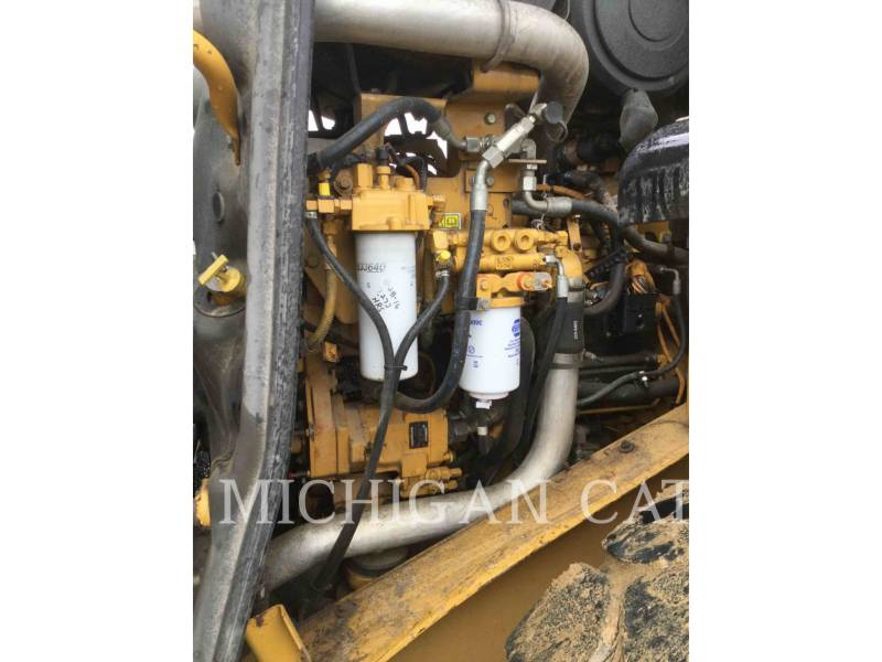 CATERPILLAR RADLADER/INDUSTRIE-RADLADER 950H equipment  photo 11