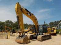 CATERPILLAR トラック油圧ショベル 336ELH equipment  photo 1