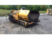 Equipment photo WEILER P385A PAVIMENTADORES DE ASFALTO 1