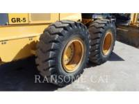DEERE & CO. MOTOR GRADERS 672GP equipment  photo 13