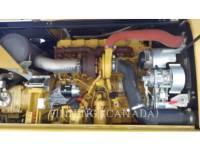 CATERPILLAR EXCAVADORAS DE RUEDAS M322D equipment  photo 12