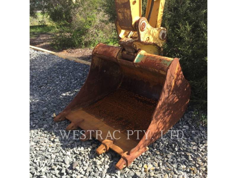 CATERPILLAR RUPSGRAAFMACHINES 312E equipment  photo 13