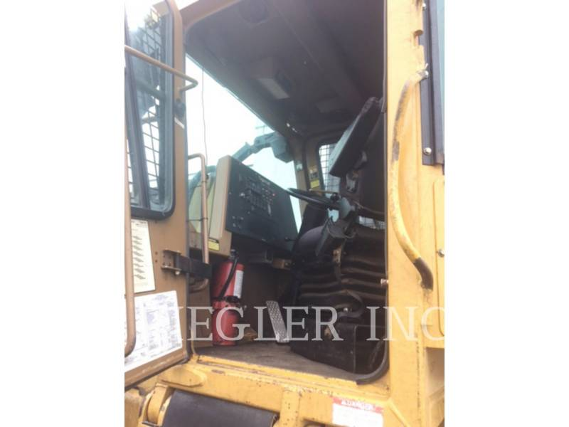 TIGERCAT SILVICULTURĂ – EXCAVATOR FORESTIER 610 C equipment  photo 13