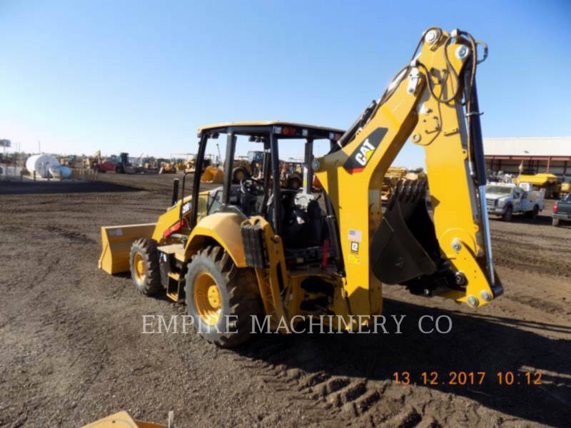 CATERPILLAR KOPARKO-ŁADOWARKI 420F2 HRC equipment  photo 2