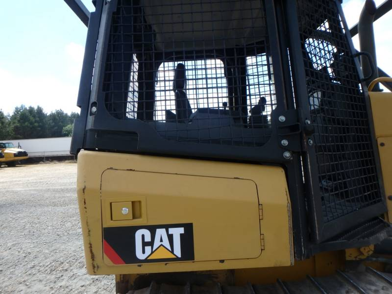 CATERPILLAR CIĄGNIKI GĄSIENICOWE D5K2XL equipment  photo 20