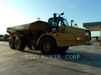 CATERPILLAR CAMIONES ARTICULADOS 745CTG equipment  photo 2