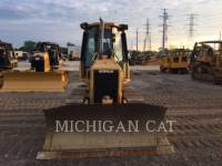 CATERPILLAR TRACK TYPE TRACTORS D3GXL equipment  photo 8