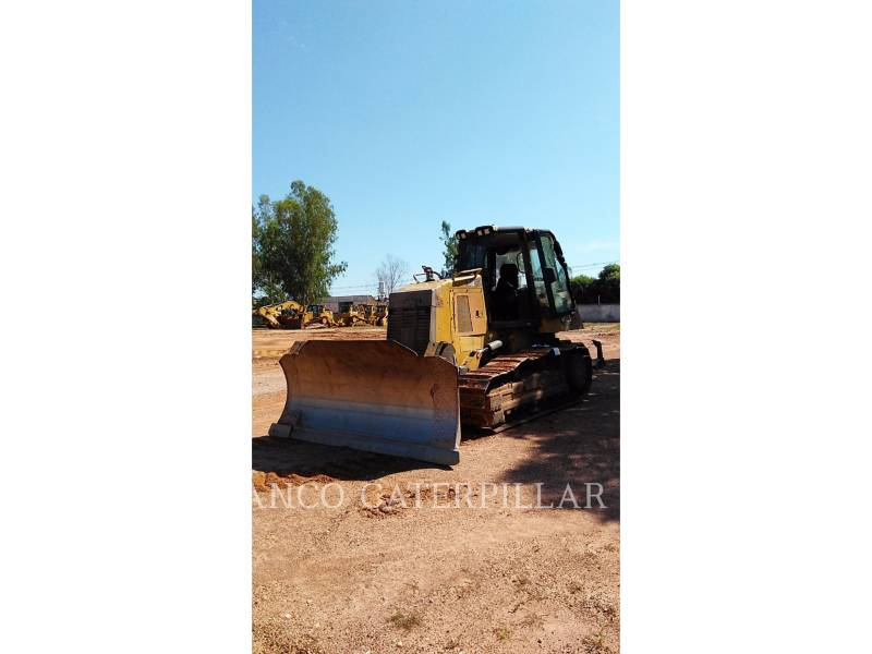 CATERPILLAR TRACK TYPE TRACTORS D6K2 equipment  photo 4