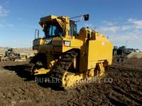 CATERPILLAR ROHRVERLEGER 72H equipment  photo 4