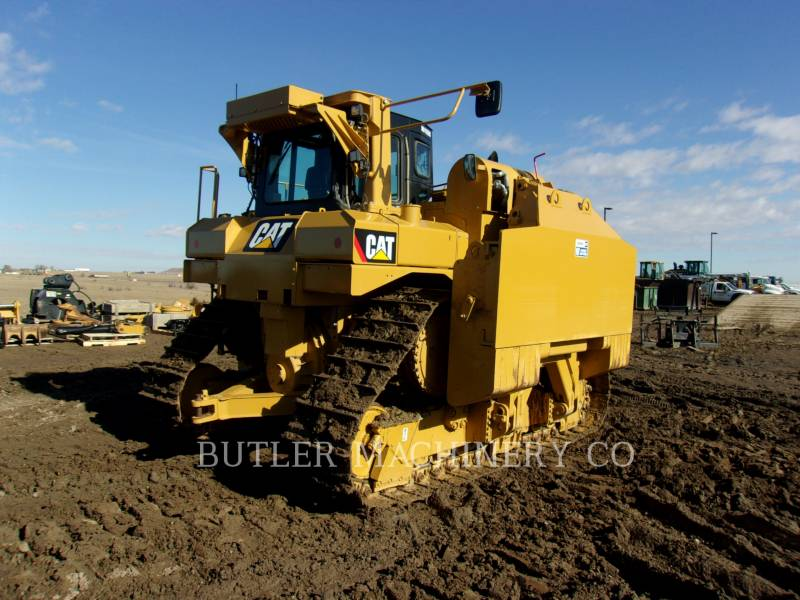 CATERPILLAR PIPELAYERS 72H equipment  photo 4