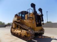 CATERPILLAR TRACK TYPE TRACTORS D10T2 equipment  photo 1