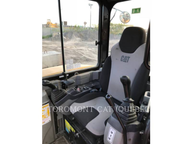 CATERPILLAR TRACK EXCAVATORS 305.5DCR equipment  photo 17