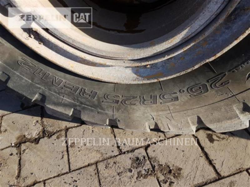 CATERPILLAR WHEEL LOADERS/INTEGRATED TOOLCARRIERS 966KXE equipment  photo 7
