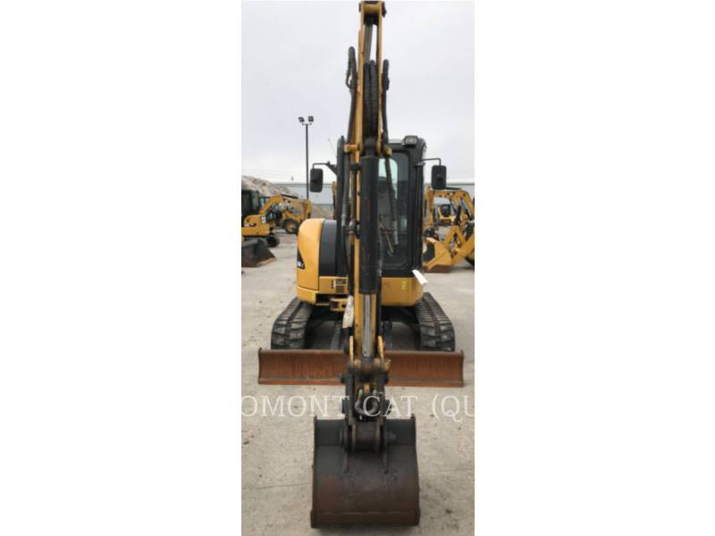 CATERPILLAR PELLES SUR CHAINES 304D CR equipment  photo 6