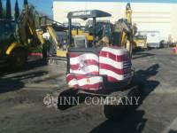 CATERPILLAR TRACK EXCAVATORS 304C CR equipment  photo 3