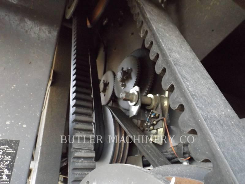 GLEANER COMBINES S78 equipment  photo 7