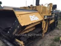 Equipment photo BARBER GREENE BG225 ASPHALT PAVERS 1