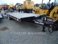 Equipment photo TRAILKING TK40LP TRAILERS 1