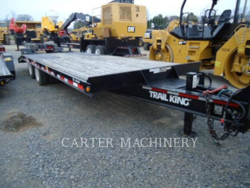 TRAILKING TRAILERS TK40LP equipment  photo 1