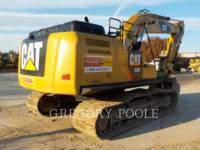 CATERPILLAR EXCAVADORAS DE CADENAS 326F L equipment  photo 10